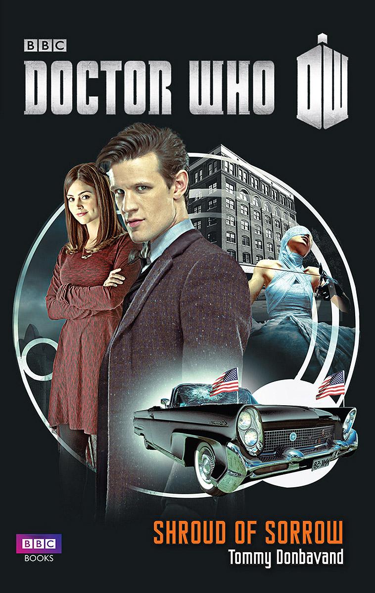 Doctor Who: Shroud of Sorrow