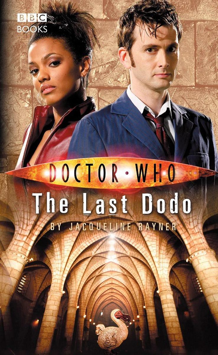 Doctor Who: The Last Dodo
