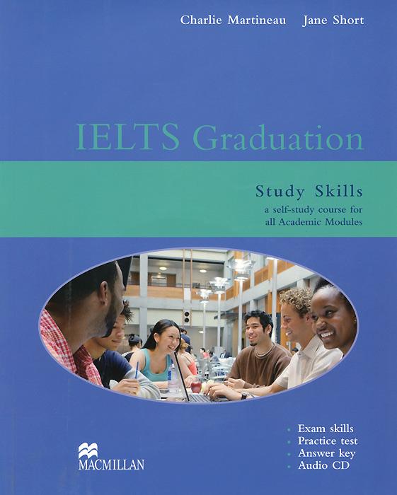 IELTS Graduation: Study Skills (+ CD)
