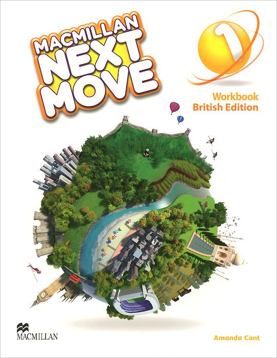 Macmillan Next Move 1: Workbook