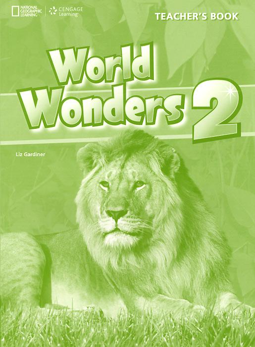 World Wonders 2: Teacher's Book