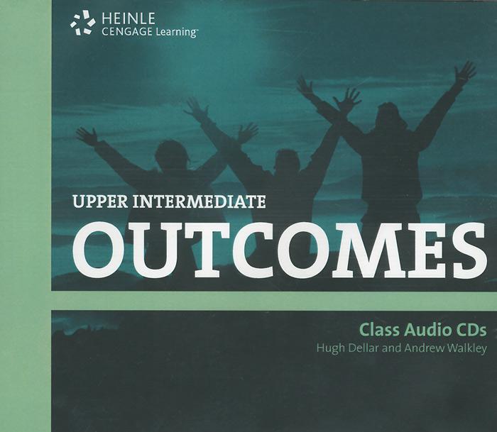 Outcomes: Upper-Intermediate (аудиокурс на 2 CD)