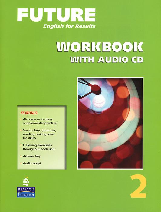 Future 2: Workbook (+ CD)