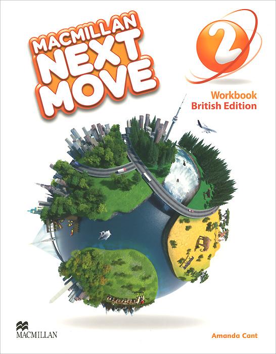 Macmillan Next Move 2: Workbook
