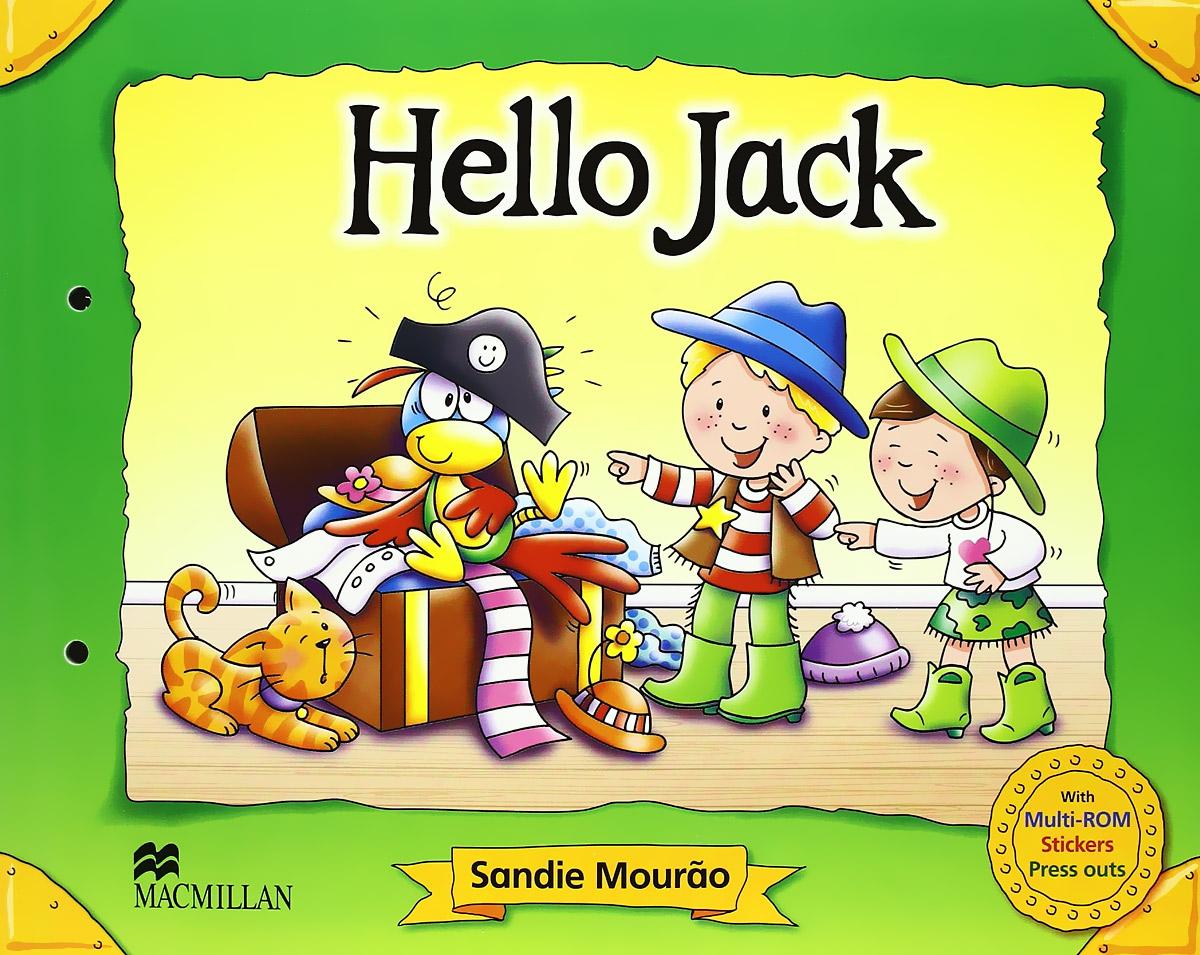 Hello Jack (+ CD-ROM)