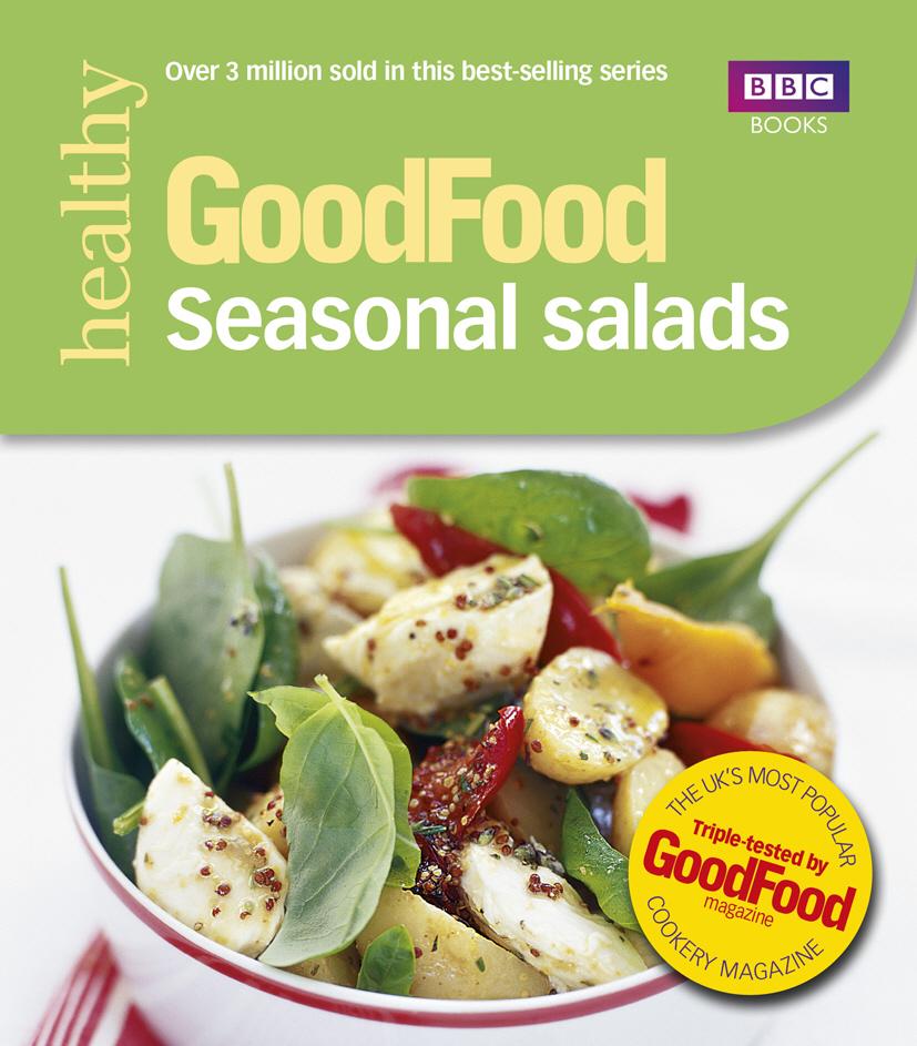 Good Food: 101 Seasonal Salads