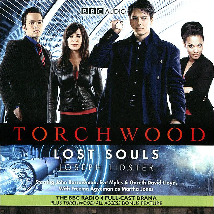 Torchwood: Lost Souls (аудиокнига MP3)