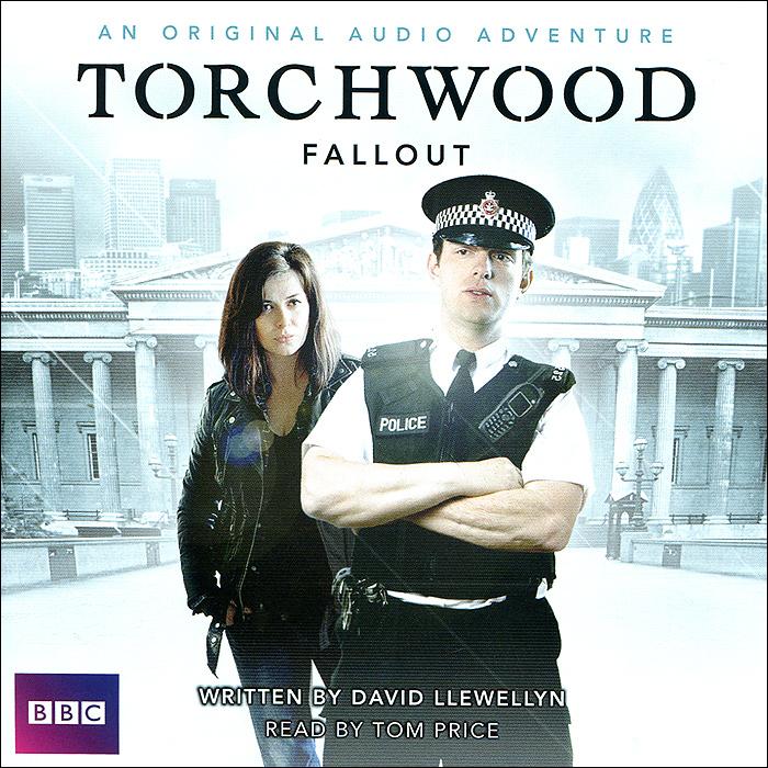 Torchwood: Fallout (аудиокнига MP3)
