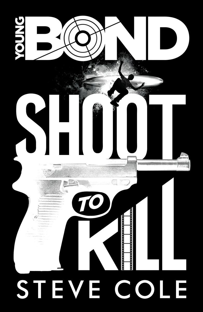 Young Bond: Shoot to Kill