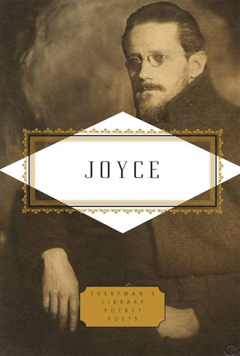 Обложка книги James Joyce: Poems