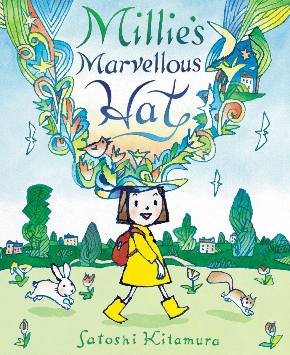Millie's Marvellous Hat