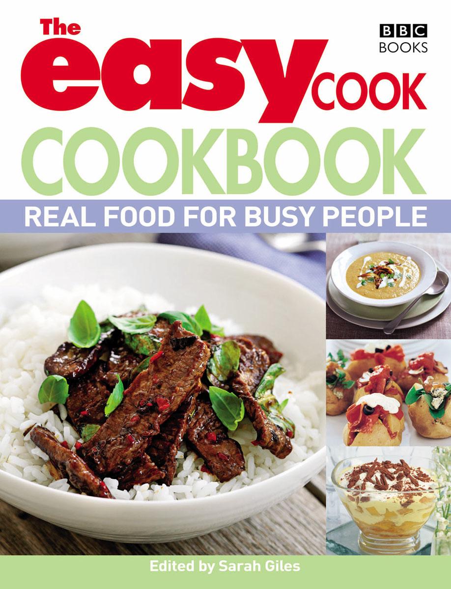 Easy Cook Cookbook