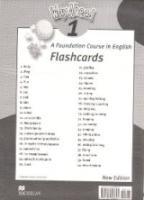 Way Ahead New Level 1 Flashcards