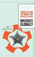 Doing Business Globally ( 9781422126479 )