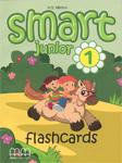 SMART JUNIOR 1 FLASHCARDS