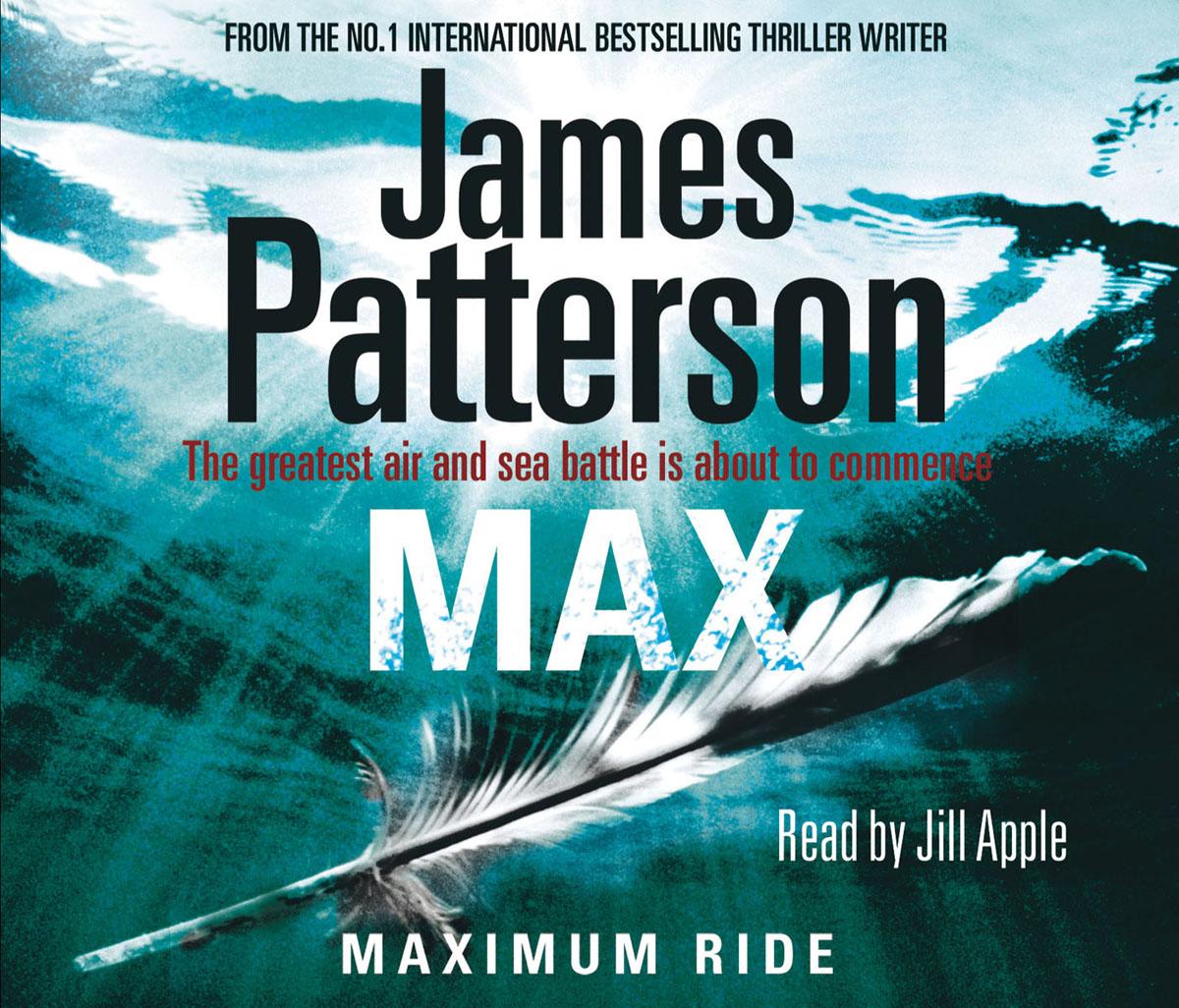 Maximum Ride: Max