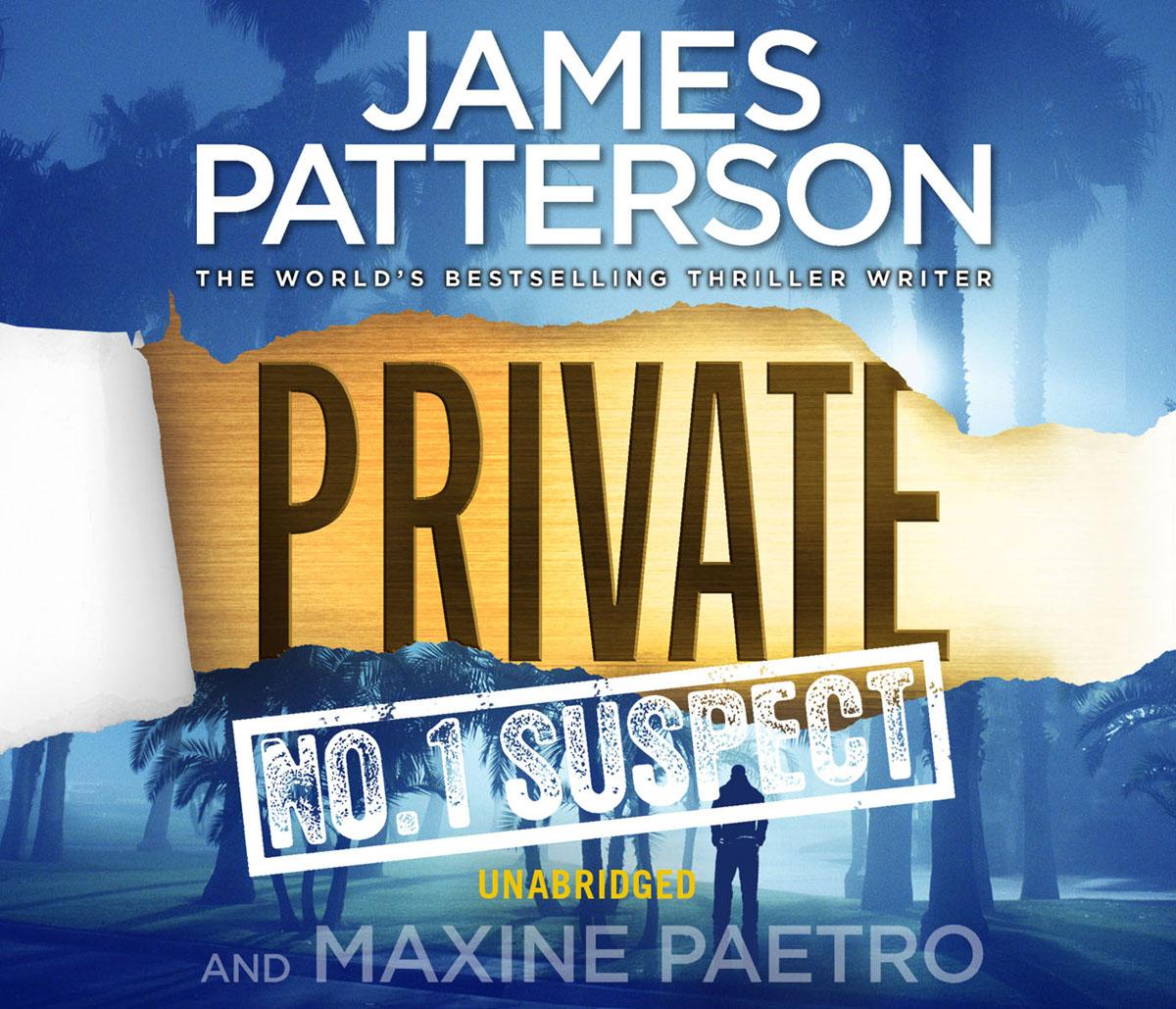 Private: No. 1 Suspect