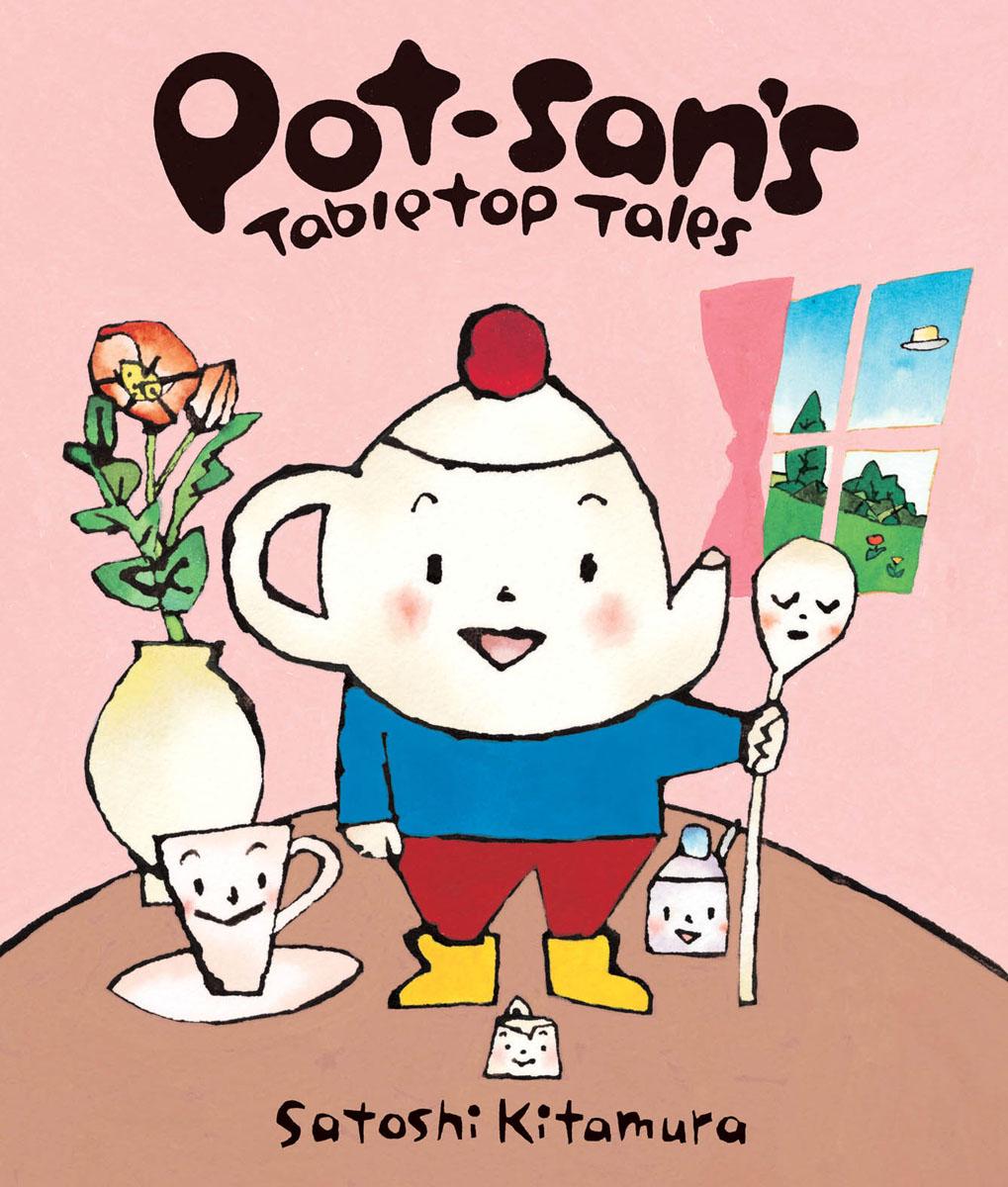 Pot-san's Tabletop Tales