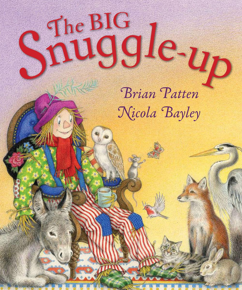 The Big Snuggle-up