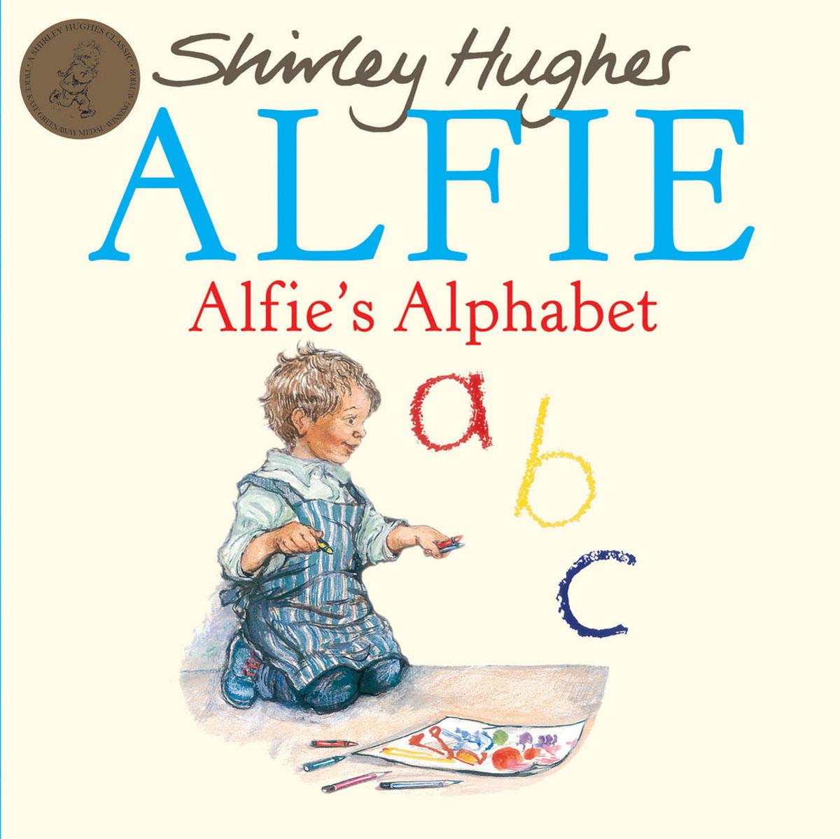 Alfie's Alphabet