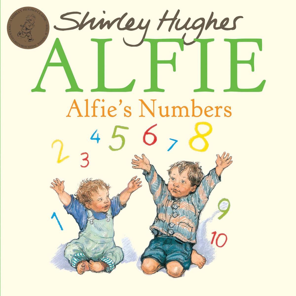 Alfies Numbers