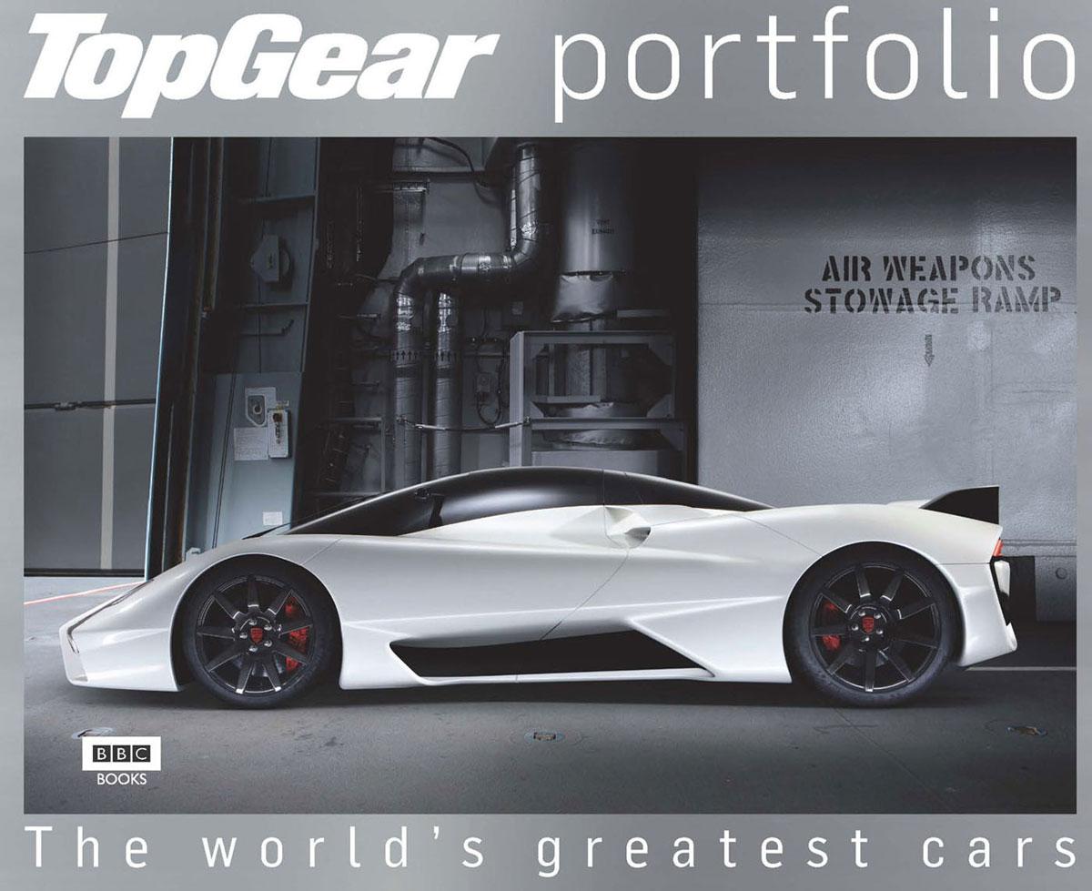 TopGear Portfolio: The World\'s Greatest Cars ( 978-1-849-90298-4 )