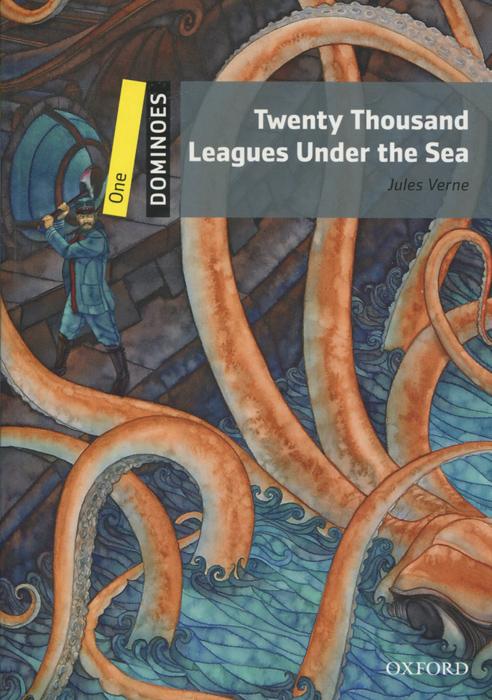 Twenty Thousand Leagues Under the Sea (+ 2 CD)