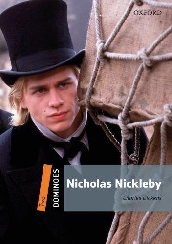 DOMINOES 2 NICHOLAS NICKLEBY NE