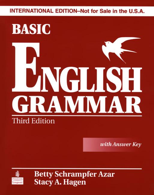 Basic English Grammar (+ 2 CD)