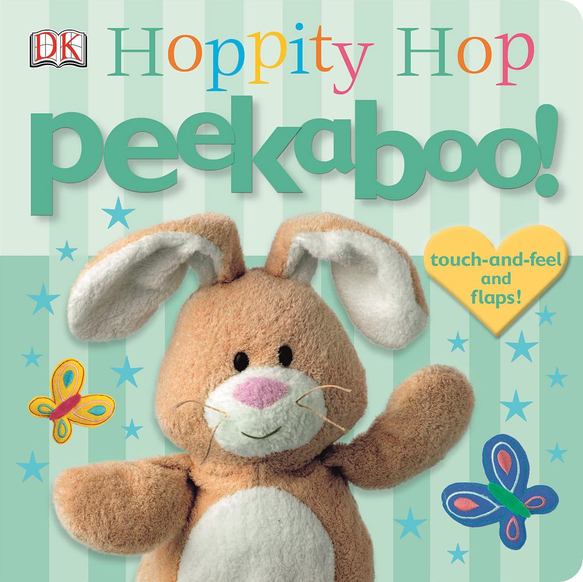 Hoppity Hop: Peekaboo!