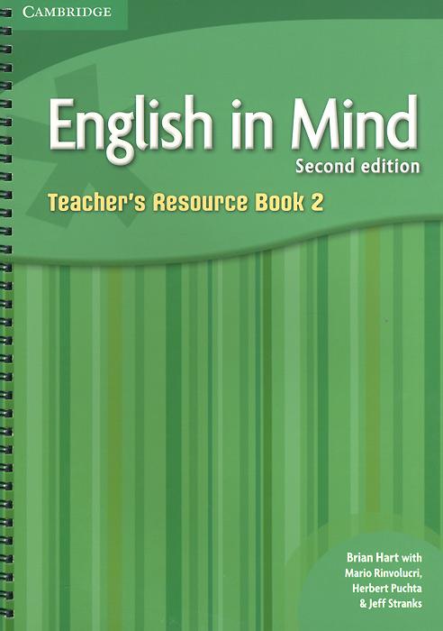 English in Mind: Level 2: Teacher's Resource Book