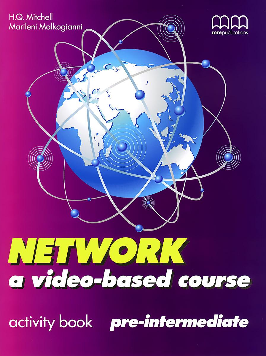 Network: Pre-intermediate: A Video-based Course