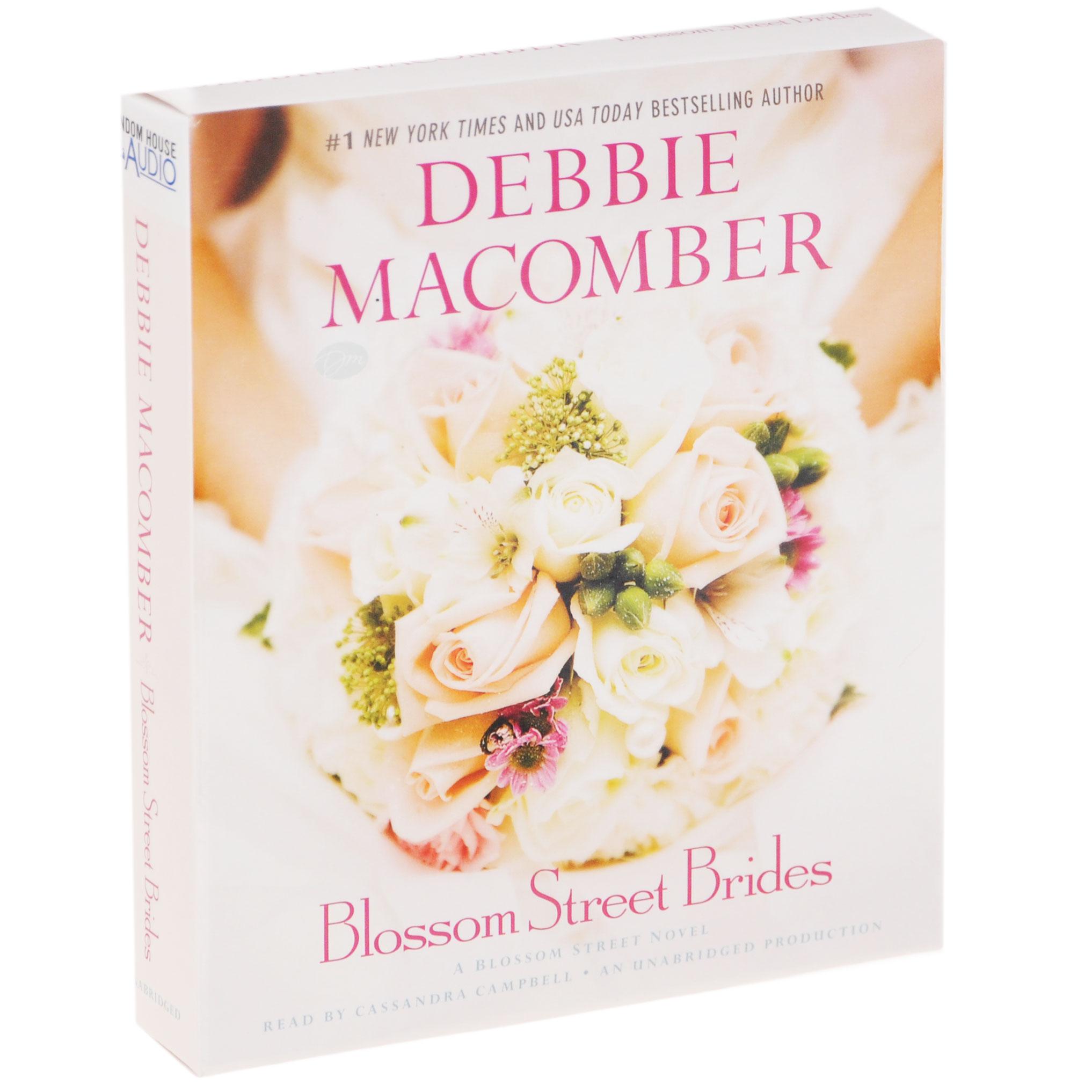 Blossom Street Brides (���������� �� 9 CD)