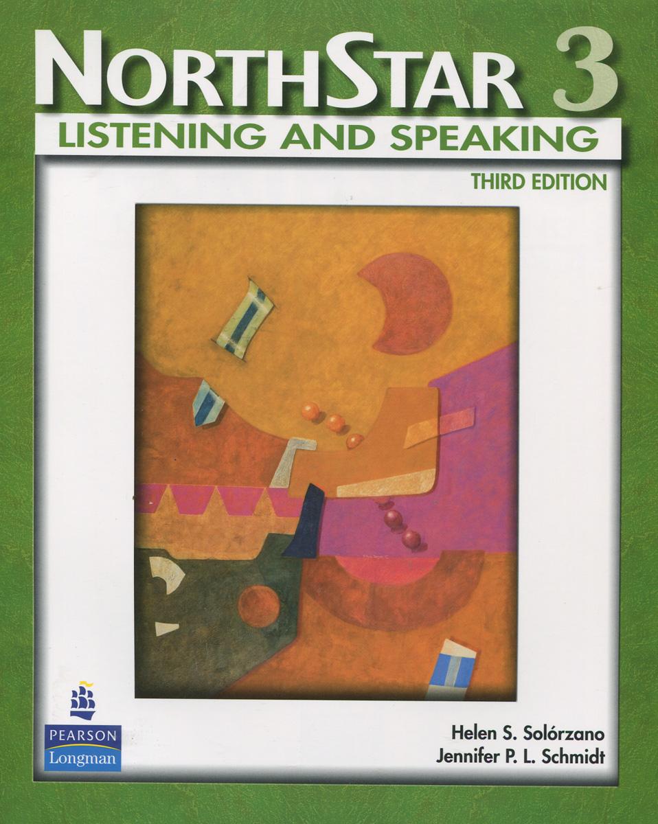 NorthStar 3: Listening and Speaking