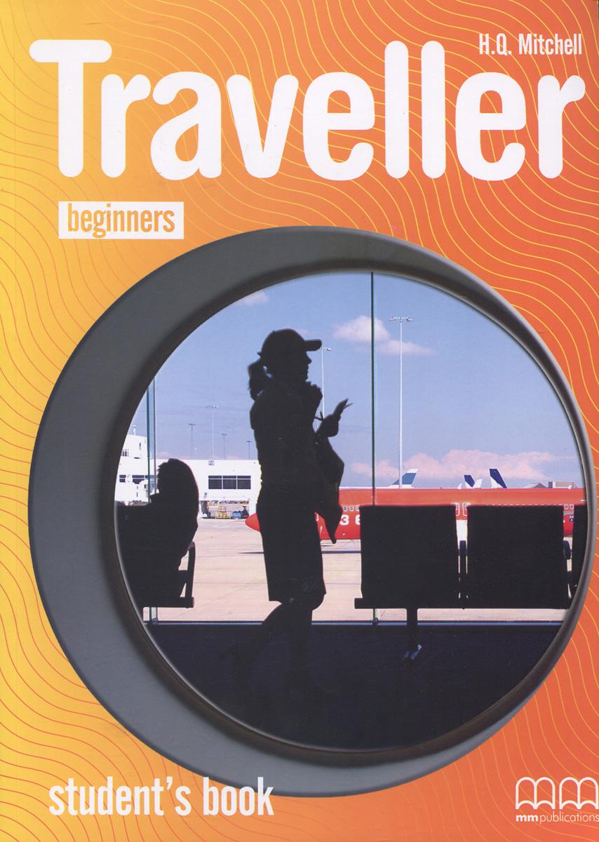 Traveller: Beginner: Student's Book