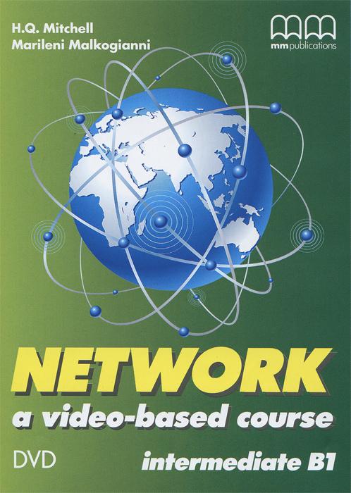Network: Pre-Intermediate B1: A Video-based Course DVD