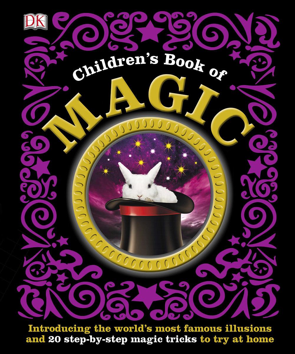 Children's Book of Magic