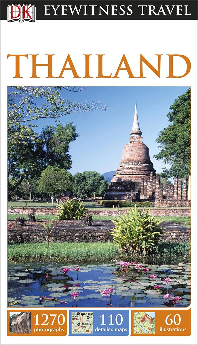 Thailand ( 978-1-4093-2944-2 )