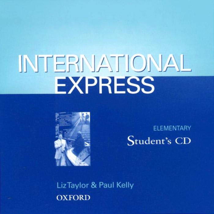 International Express: Elementary (��������� �� CD)