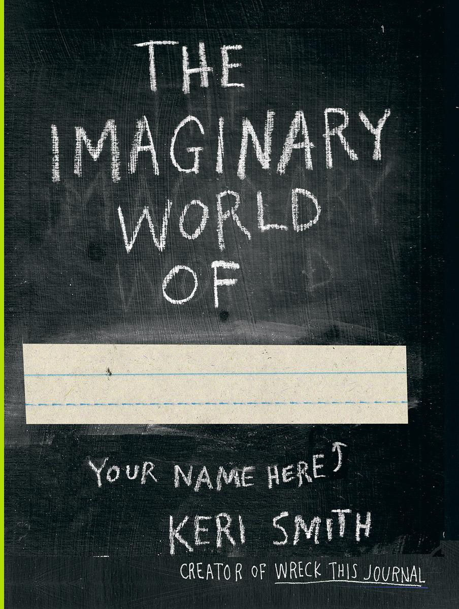 The Imaginary World of