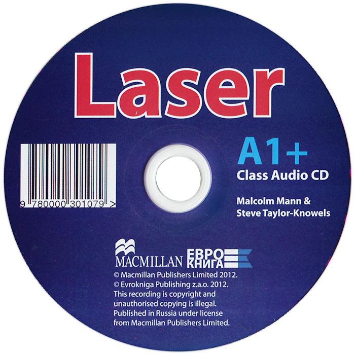Laser A1+ (��������� �� CD)