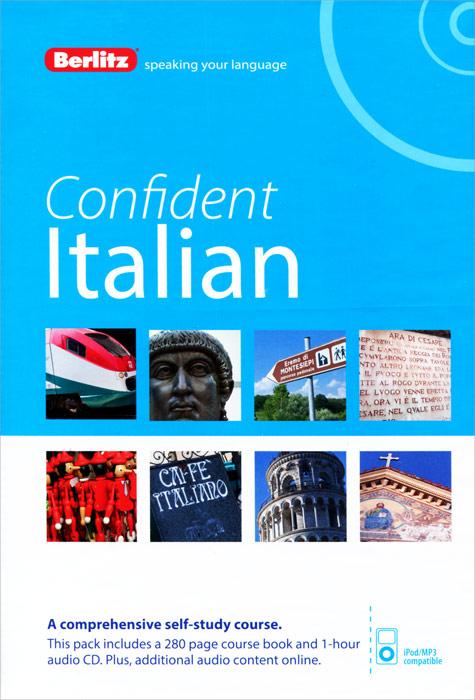 Confident Italian (+ CD)