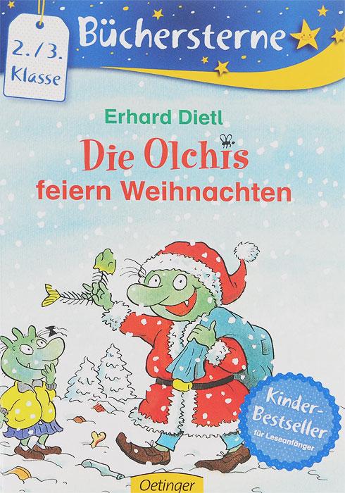 Die Olchis feiern Weihnachten