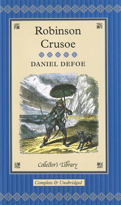 Robinson Crusoe (���������� �������)