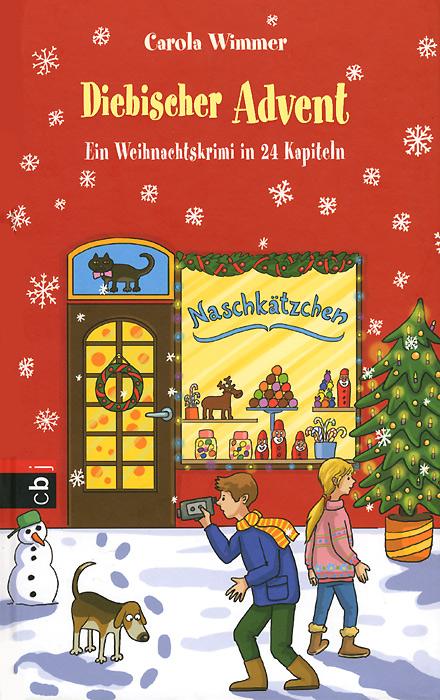 Diebischer Advent12296407Johnny hat sich dieses Jahr so auf Weihnachten gefreut: Die erste Saison im neuen Susswarenladen seiner Eltern steht bevor und nach Weihnachten unternehmen sie alle zusammen eine schone Reise. Doch nun hat ein mit allen Wassern gewaschener Dieb die Alarmanlage im Laden ausgetrickst und alle Einnahmen mitgehen lassen. Als dann auch noch andere Ladenbesitzer ebenso ausgenommen werden, beschliessen Johnny und seine gewitzte Cousine Aurelia, dem Dieb auf die Spur zu kommen. Eine spannende Diebesjagd im Advent beginnt. Ein Adventskrimi in 24 Kapitel - so spannend war die Weihnachtszeit noch nie!