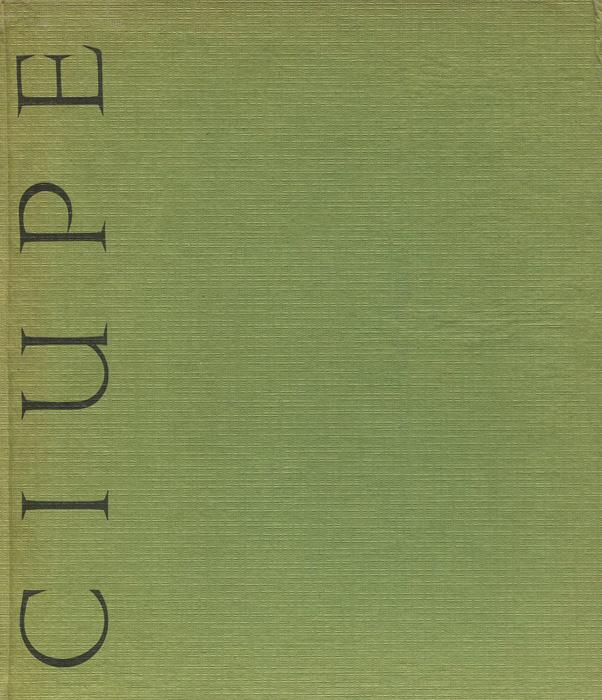 Aurel Ciupe