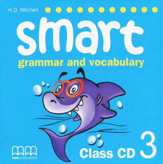 Smart Grammar and Vocabulary 3 (��������� �� CD)