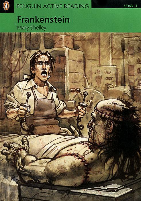 Frankenstein: Level 3 (+ 2 CD-ROM)