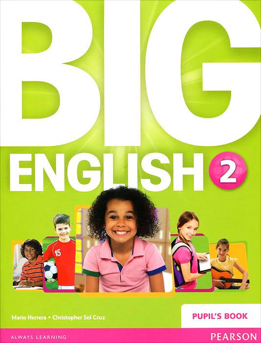 Big English 2: Pupil's Book (+ ��������)