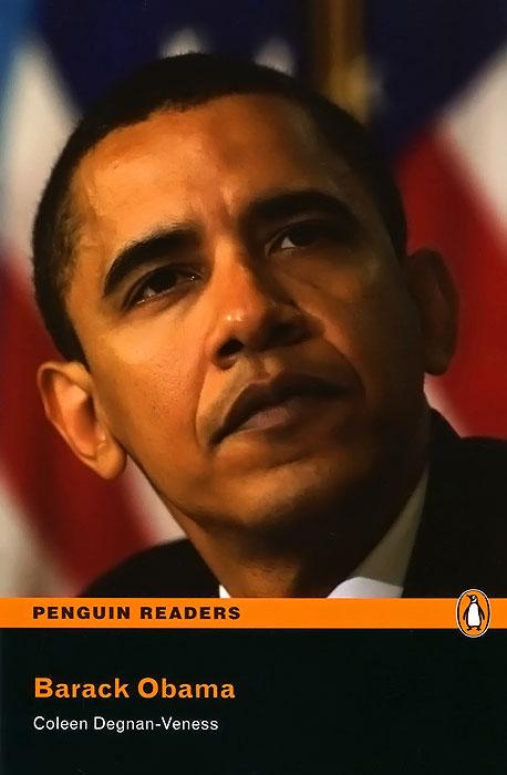 Barack Obama: Level 2